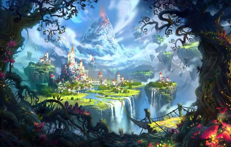 différence fantasy & fantastique